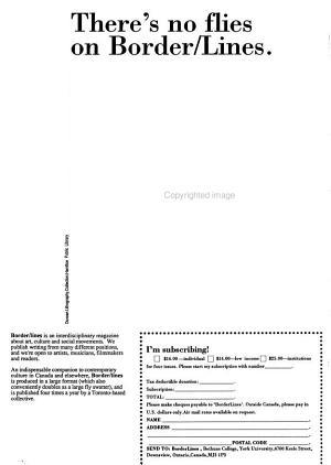 Border lines PDF