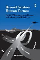 Beyond Aviation Human Factors PDF