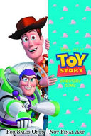 Disney Pixar Toy Story Cinestory Comic Retro Collection PDF