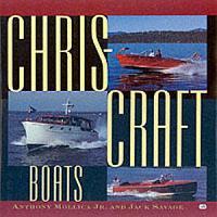 Chris Craft Boats PDF