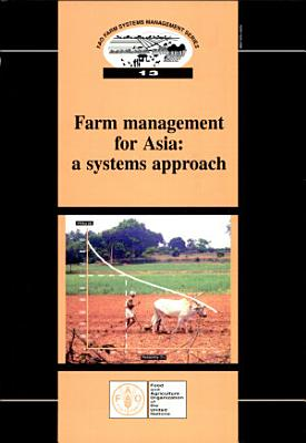 Farm Management for Asia