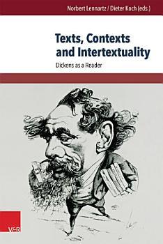 Texts  Contexts and Intertextuality PDF