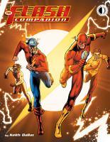 The Flash Companion PDF