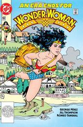 Wonder Woman (1994-) #62