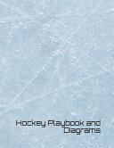 Ice Hockey Playbook and Diagrams