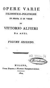 Opere: Volume 7