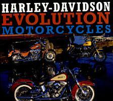 Harley Davidson Evolution Motorcycles PDF