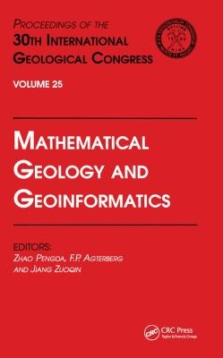Mathematical Geology and Geoinformatics PDF