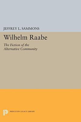 Wilhelm Raabe PDF