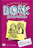 Dork Diaries 01  Nikkis  nicht ganz so  fabelhafte Welt PDF