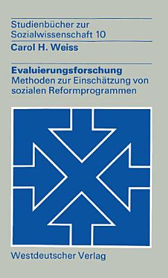 Evaluierungsforschung PDF