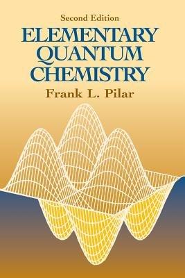 Elementary Quantum Chemistry PDF