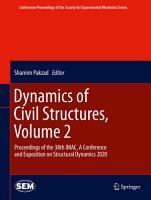 Dynamics of Civil Structures  Volume 2 PDF
