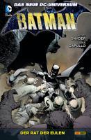 Batman  Band 1   Der Rat der Eulen PDF