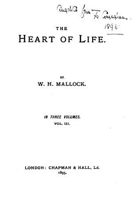 The Heart of Life PDF