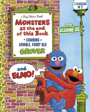 Monsters at the End of This Book  Sesame Street