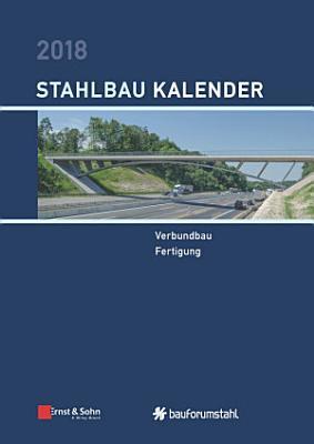 Stahlbau Kalender 2018 PDF