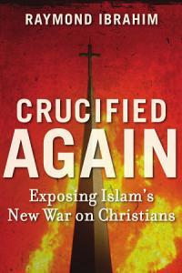 Crucified Again Book