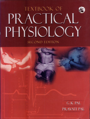 Textbook Of Practical Physiology   2Nd Edn  PDF