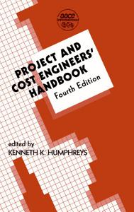 Project and Cost Engineers  Handbook PDF