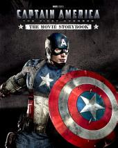 Captain America: The First Avenger Movie Storybook