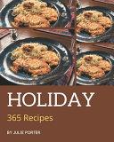 365 Holiday Recipes PDF