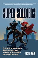 Super Soldiers PDF