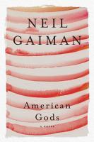 American Gods  The Tenth Anniversary Edition PDF