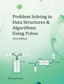 Problem Solving in Data Structures   Algorithms Using Python