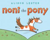 Noni the Pony: With Audio Recording