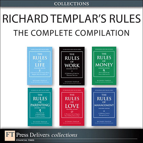 Richard Templar S Rules