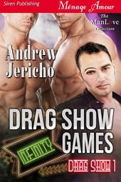 Drag Show Games [Drag Show 1]