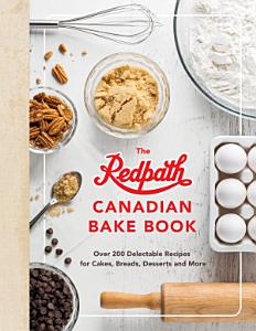 The Redpath Canadian Bake Book Book