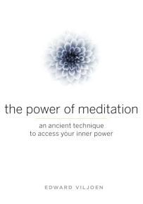 The Power of Meditation PDF