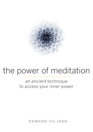 The Power of Meditation PDF