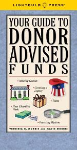 Your Guide to Donor Advised Funds