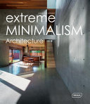 Extreme Minimalism