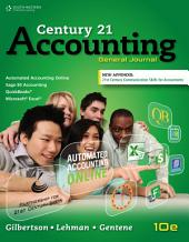Century 21 Accounting: General Journal, Copyright Update: Edition 10