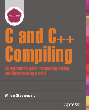Advanced C and C   Compiling PDF