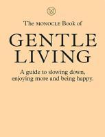 A Gentler Life PDF