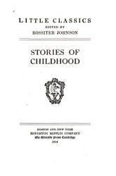 Little Classics  Childhood PDF