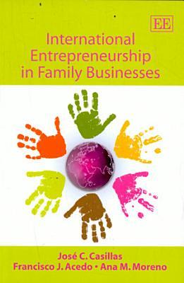 International Entrepreneurship in Family Businesses