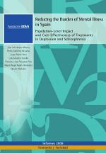 Reducing the Burden of Mental Illness in Spain: Population-Level Impact and Cost-Effectiveness of Treatments in Depression and Schizophrenia
