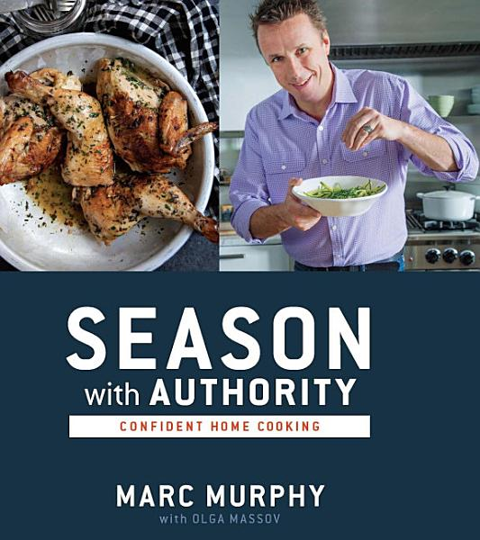 Download Season with Authority Book