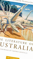 The Literature of Australia PDF