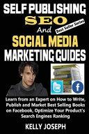 Self Publishing  Seo and Social Media Marketing Guides PDF