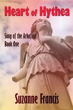 Heart of Hythea [Song of the Arkafina #1]