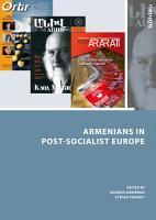 Armenians in Post Socialist Europe PDF