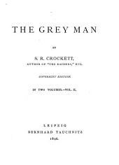 The Grey Man: Volume 2