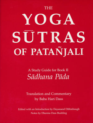 Yoga Sutras of Patanjali - Book 2